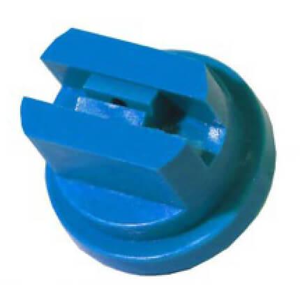 Spleetdop blauw