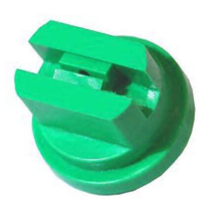 Spleetdop groen